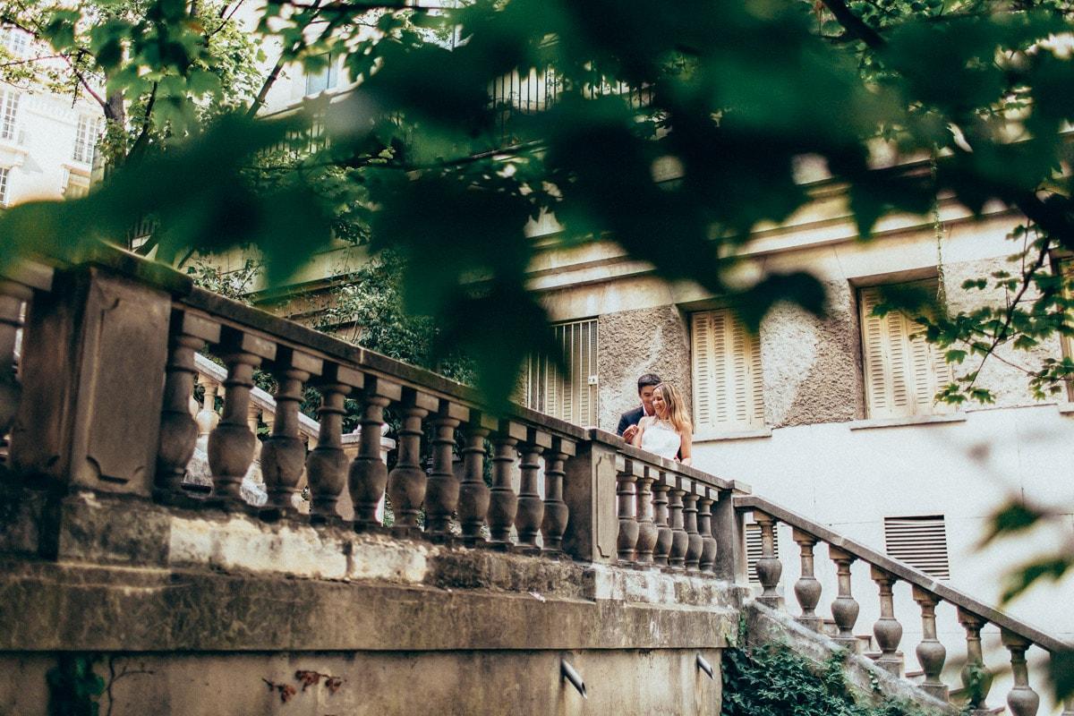Paris Love Story (1)