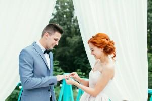 Свадебная фотосессия: Саша и Настя