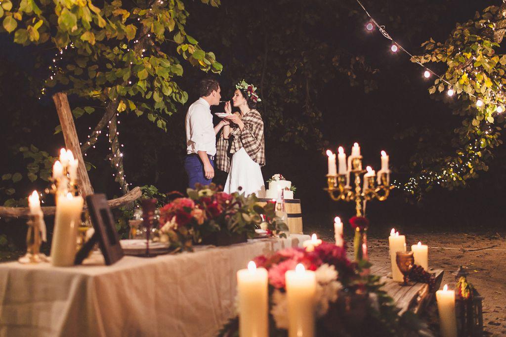 Свадебная фотосессия Димы и Беллы