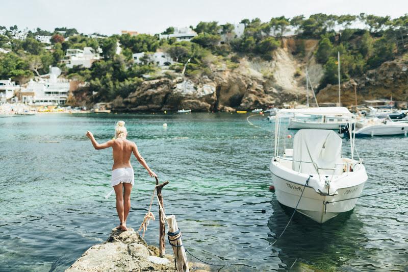 Ibiza CALA VEDELLA - photographer Ibiza