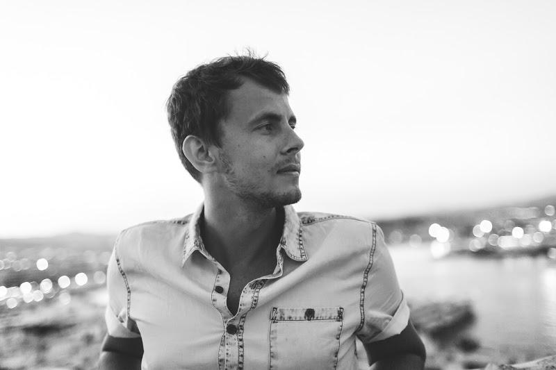Юрий Стахов - фотограф, путешествие в Ибицу