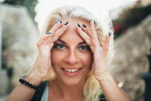 Жена свадебного фотографа и свадебное путешествие в Ибицу