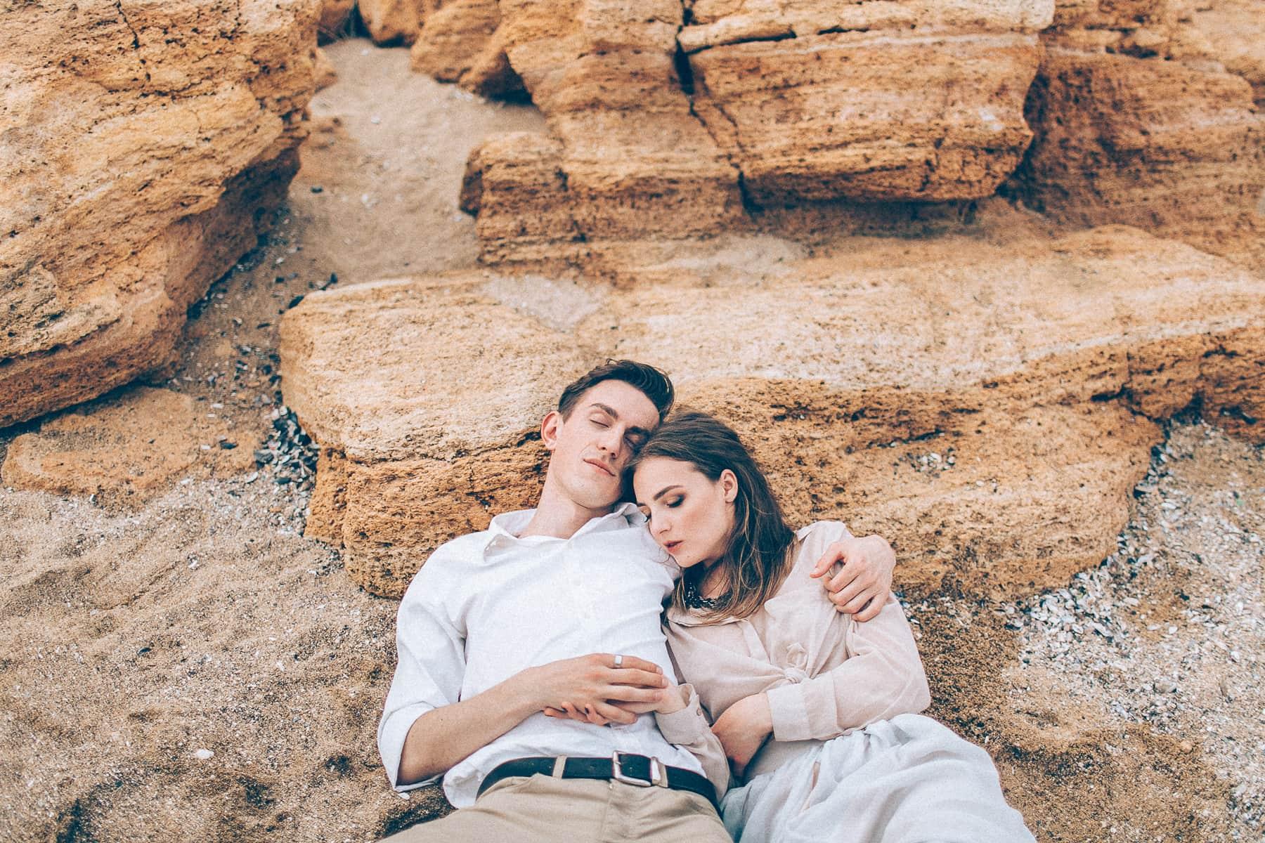 Идеи для свадебной фотосесии