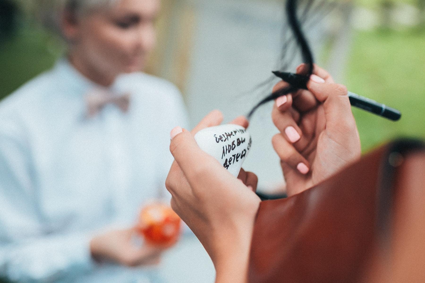 Пожелания для молодоженов - свадебный фотограф