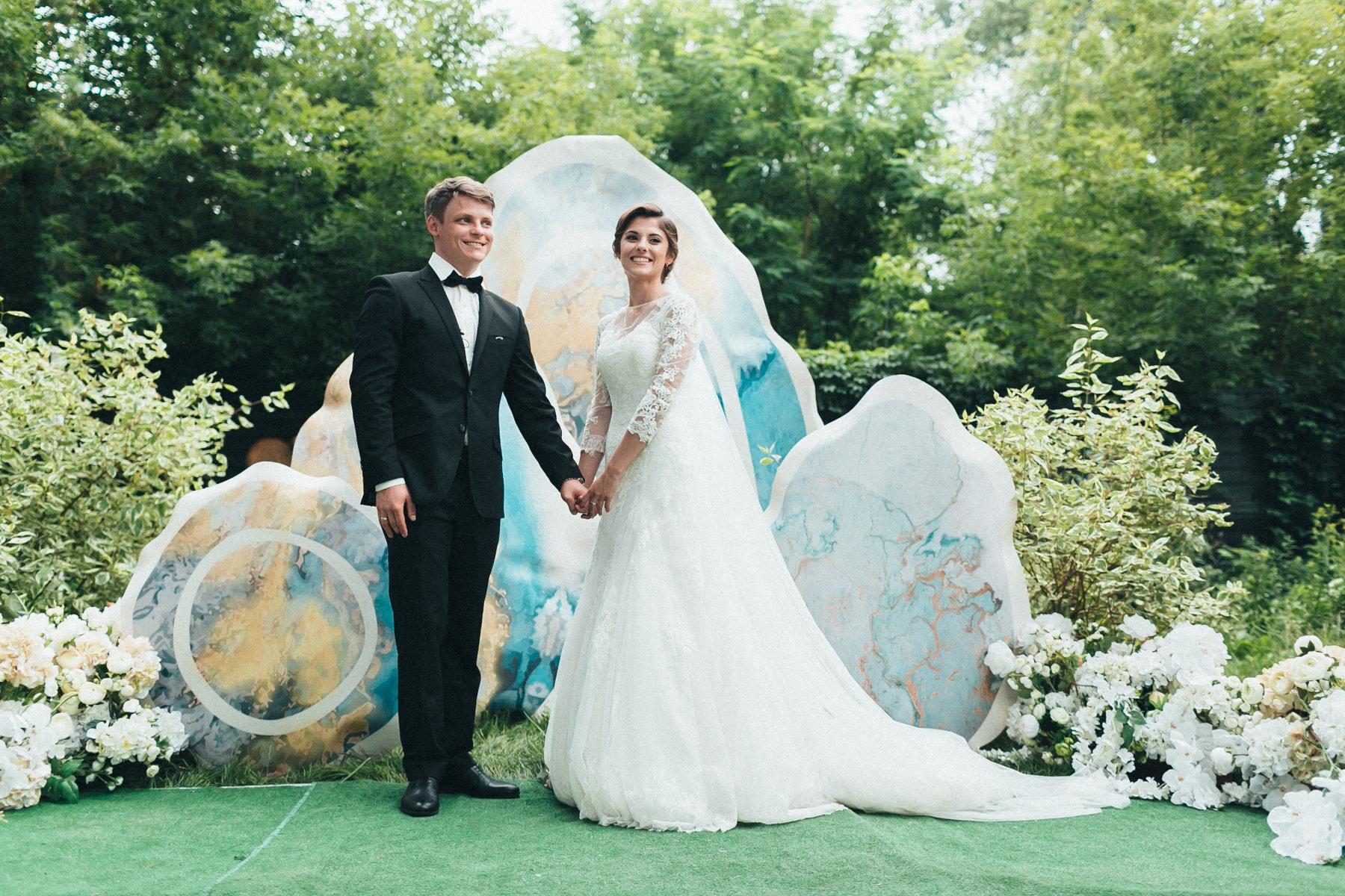 Свадебная фотография в Харькове