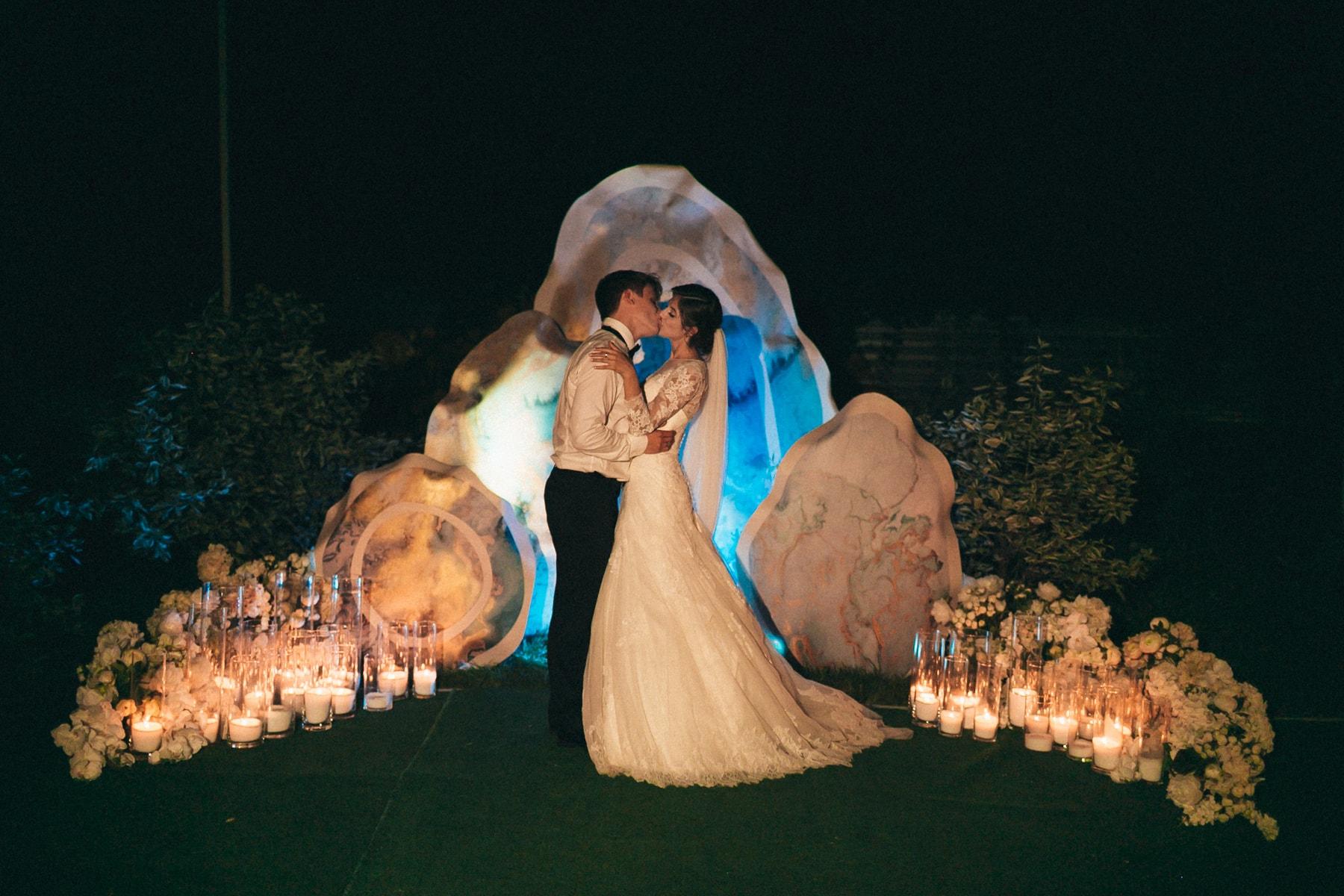 Уникальные и неповторимые свадебные фотографии